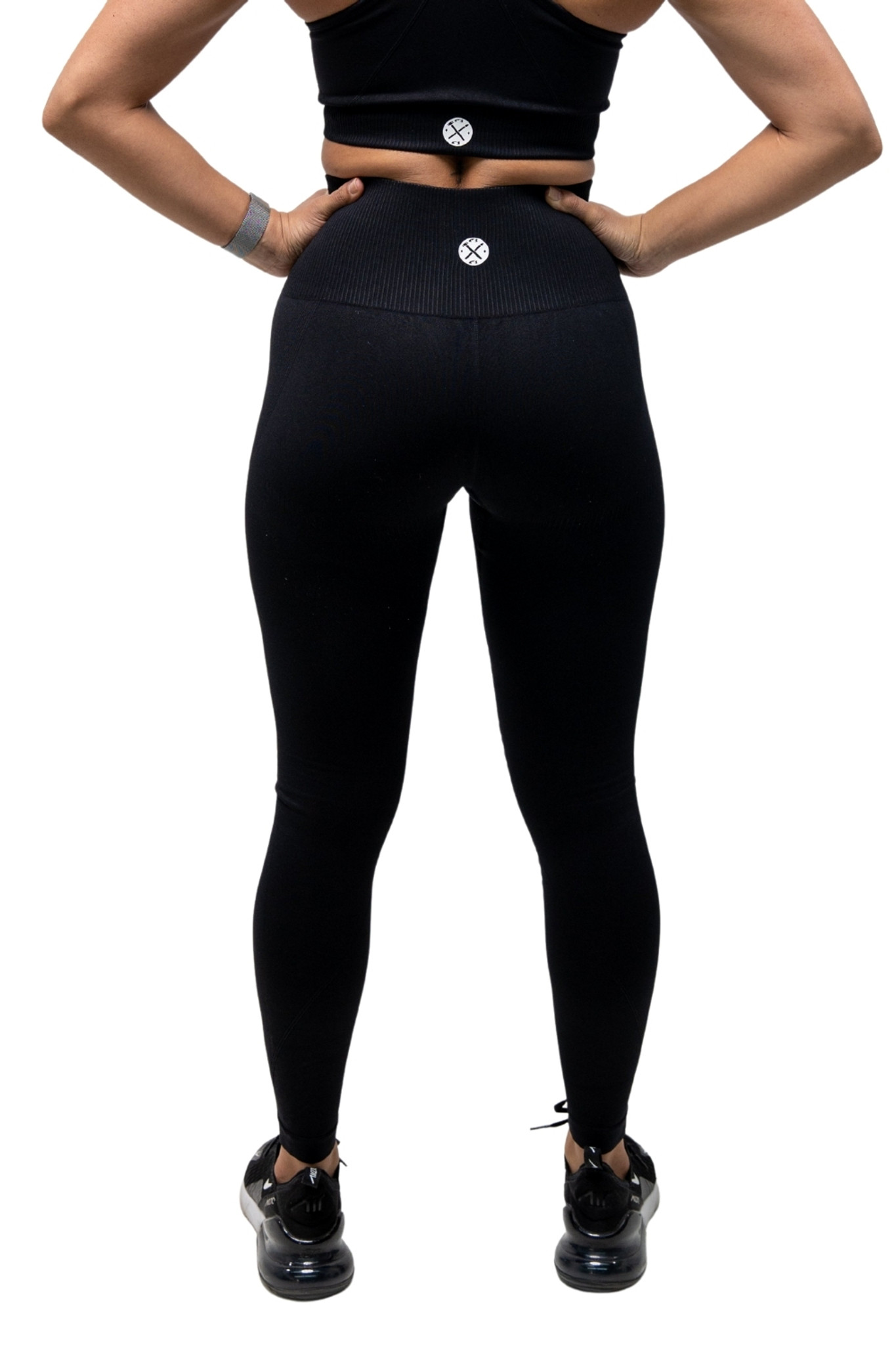 Rivalry Clothing Infinity Legging in Luna