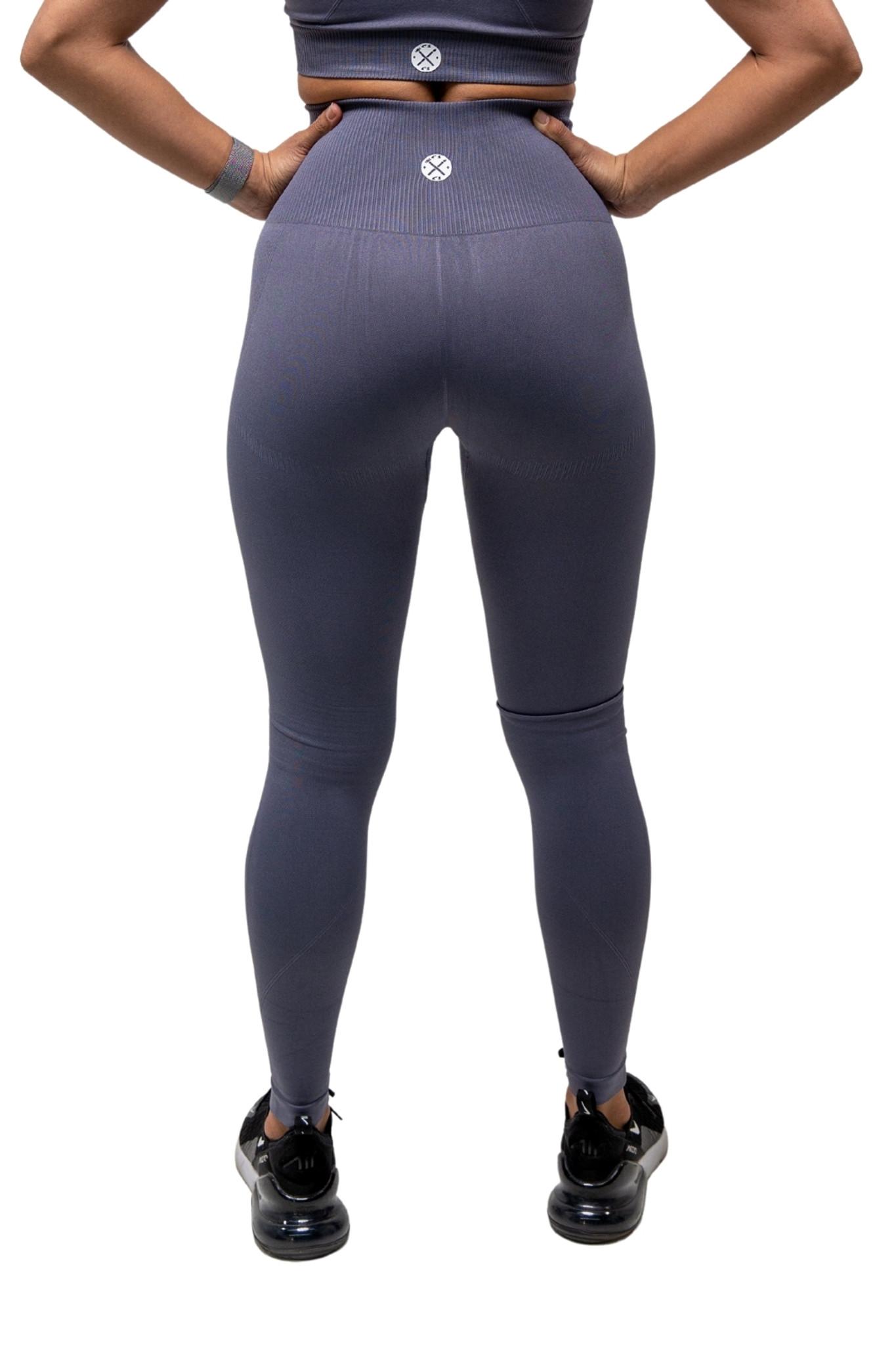 Rivalry Clothing Infinity Legging Santorini