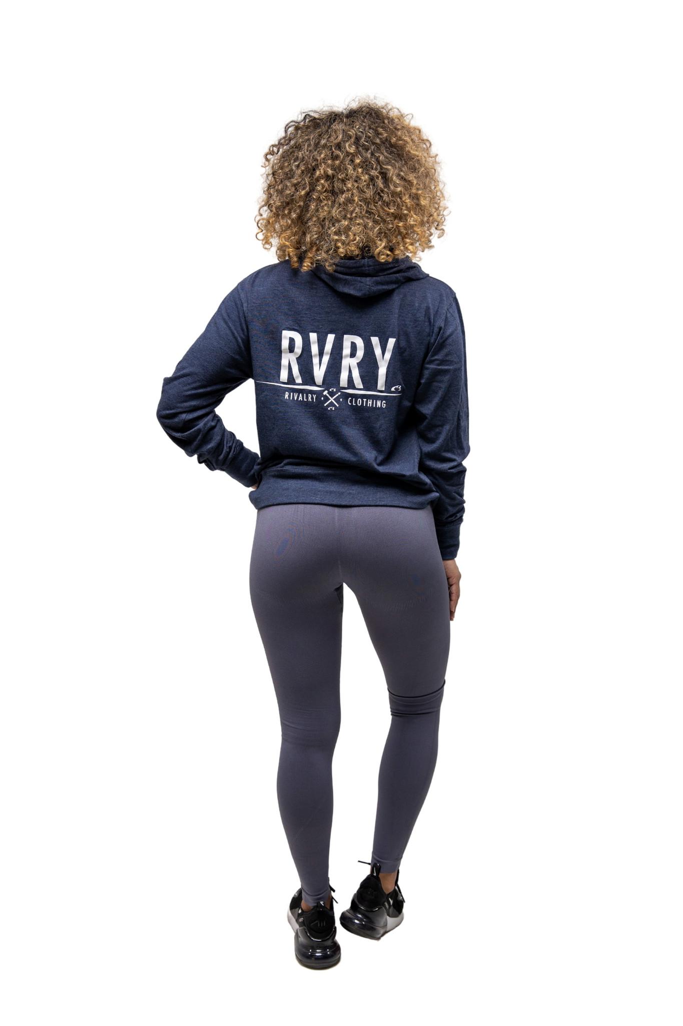 RVRY Innovation Pullover Sweater