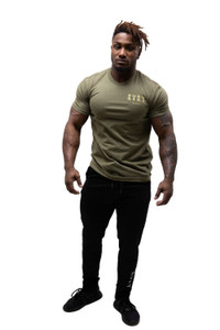 All In (Military Green)
