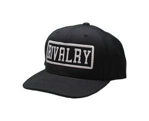 Rivalry Resilience Snapback