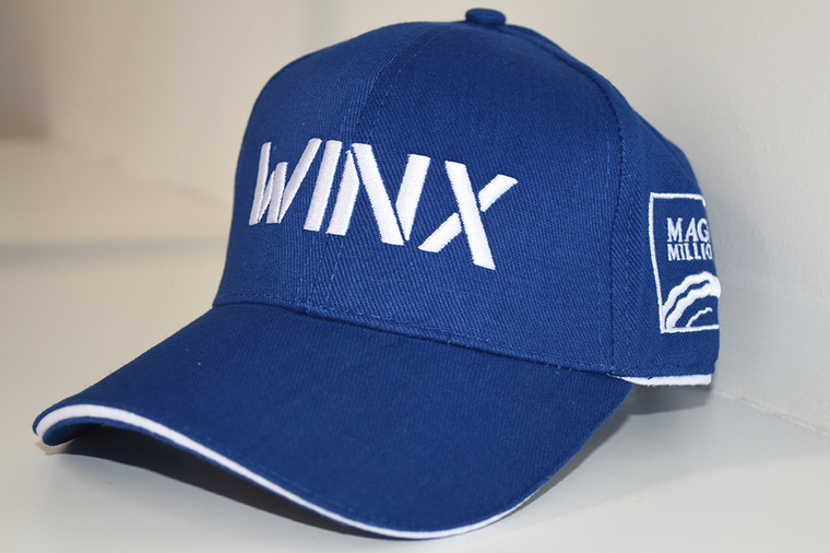 *  LIMITED EDITION  * 2019 WINX CAP