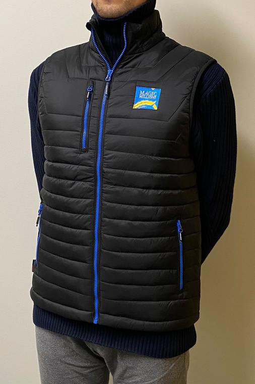 Men's Thermal Stormtech Vest