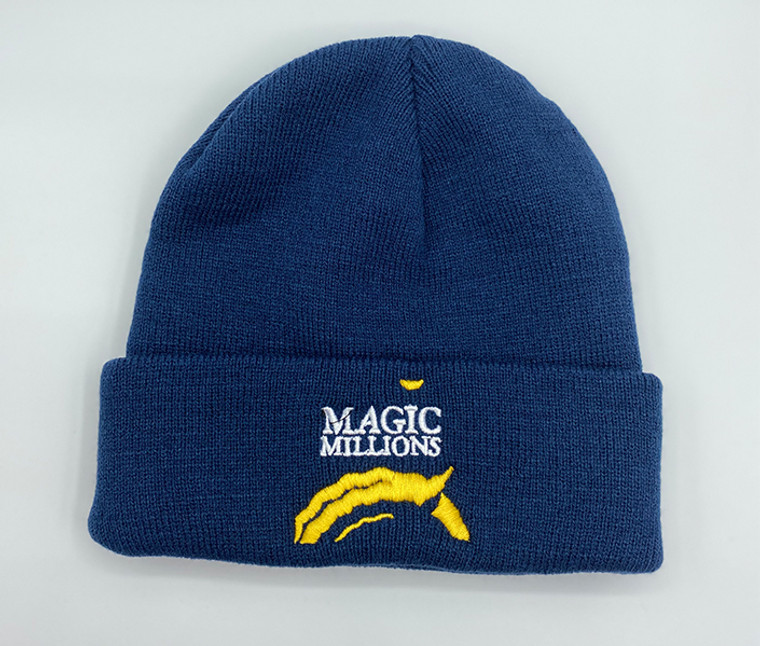 *Magic Millions Beanie