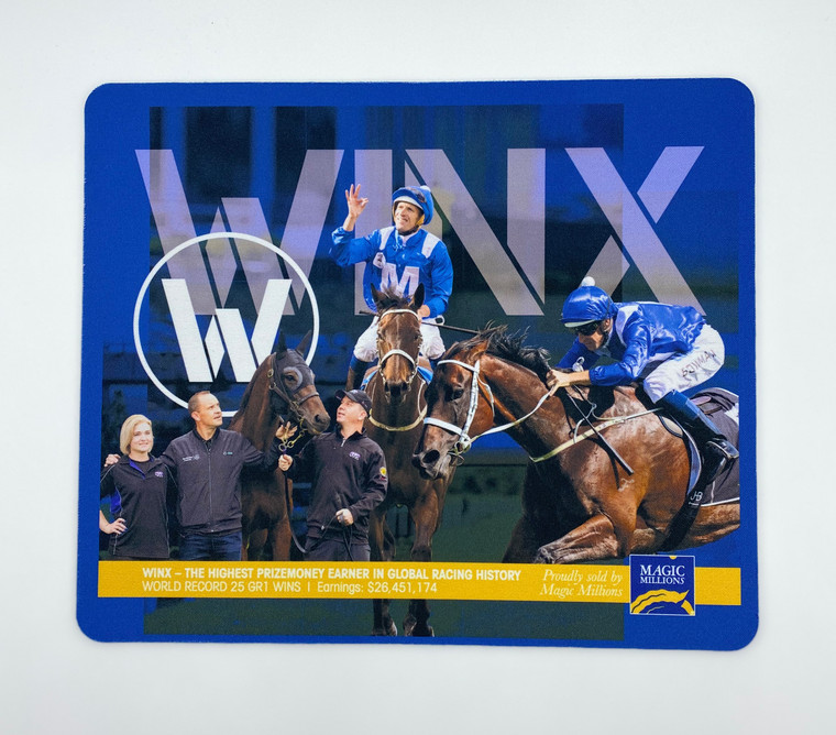 *2020 WINX MOUSEPAD *LIMITED STOCK*