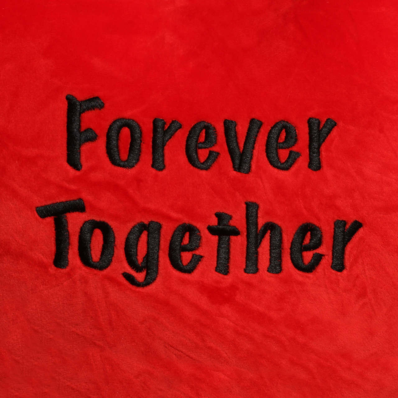 Forever Together Heart Design (Close Up)