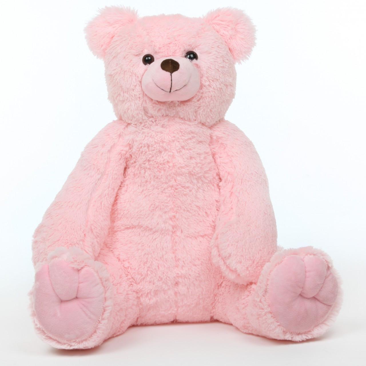 Darling Tubs pink teddy bear 32in