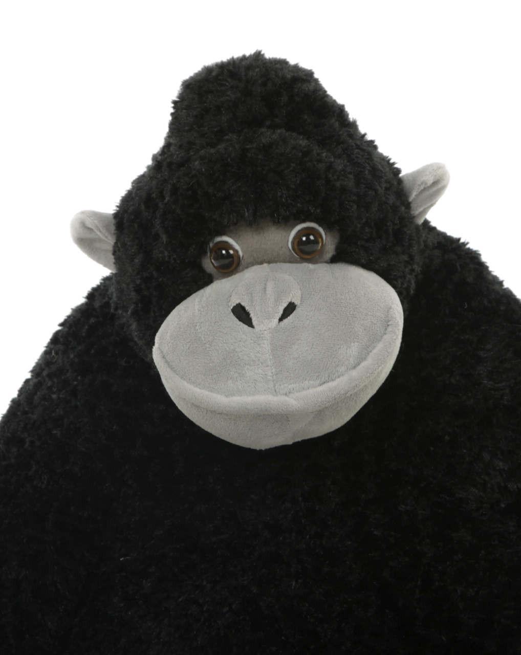 27 Inch Big Plush Stuffed Animal Gorilla