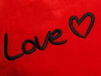 Love (Close Up)