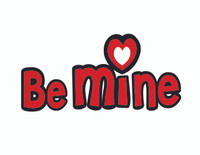 Be Mine Teddy Bear T-shirt