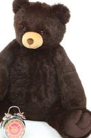 3ft Chocolate Teddy Bear Baby Tubs