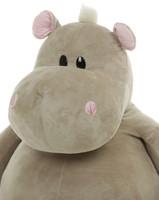 Super Cute Premium Quality Stuffed Hippo
