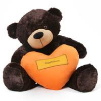 Big Halloween Teddy Bear