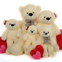 Vanilla Family Cuddles