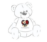 Graduation Teddy Bear T-shirt 2015