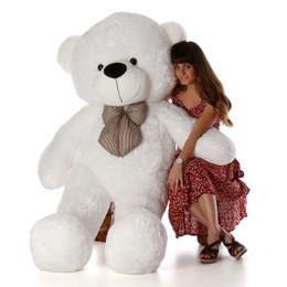 038cfb6bf479 Giant White Teddy Bears