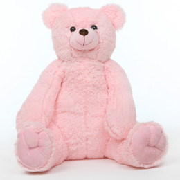 Darling Tubs pink teddy bear 32in