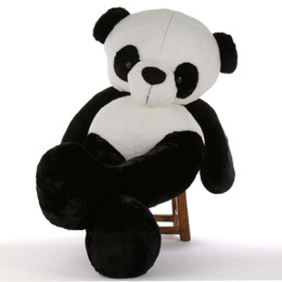 Giant Stuffed Pandas Giant Teddy