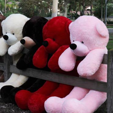 feet Adorable Giant Teddy Bears
