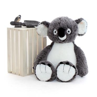 34in Big Stuffed Koala from Giant Teddy