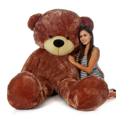 7 Foot Giant Teddy Bear Super Soft Cute Teddy Bear