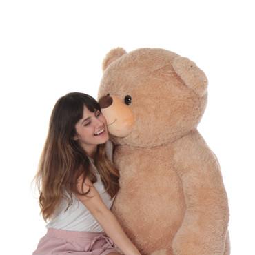 5 ft Giant Huggable super soft Teddy Bear
