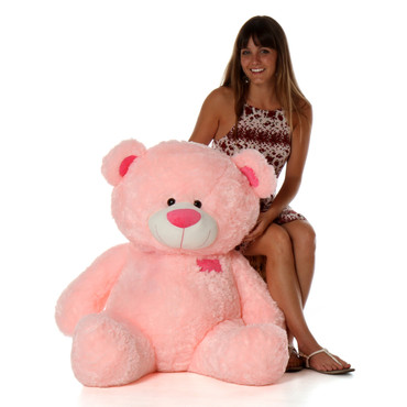 Super Soft Huge Teddy Bear in Sitting Position