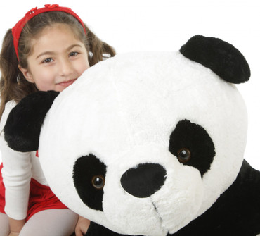 Super Soft Huge Panda Bear - Valentine's Day Gift