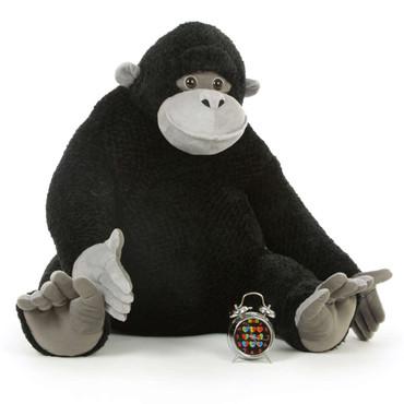 41 Inch Huge Stuffed Animal Gorilla