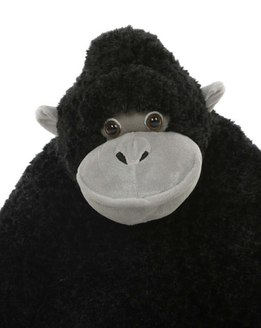 27 Inch Big Plush Stuffed Animal Gorilla