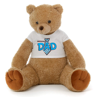 Father's Day Teddy Bear Gift