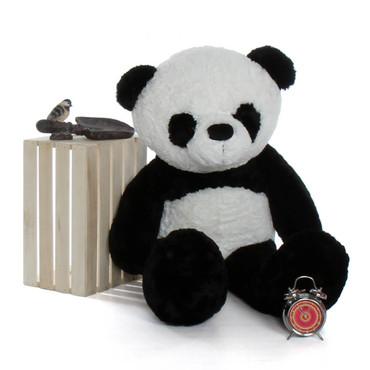 Giant Big Plush Stuffed Panda Teddy Bear