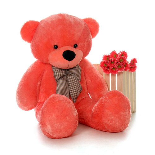 Special Giant 5 Foot Teddy Bear Gift for a Loved One