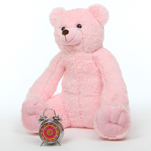 32in Pink Darling Tubs Teddy Bear