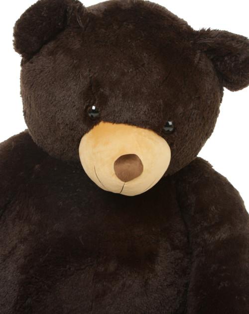 Chocolate Brown Teddy Bear Baby Tubs