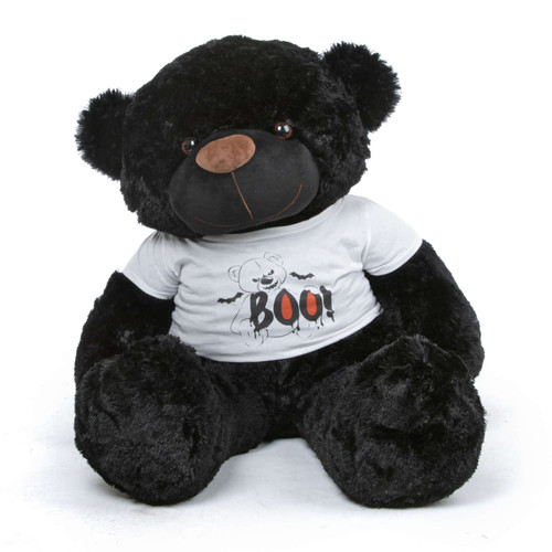 Super Soft Adorable Halloween Personalized Teddy  Bear