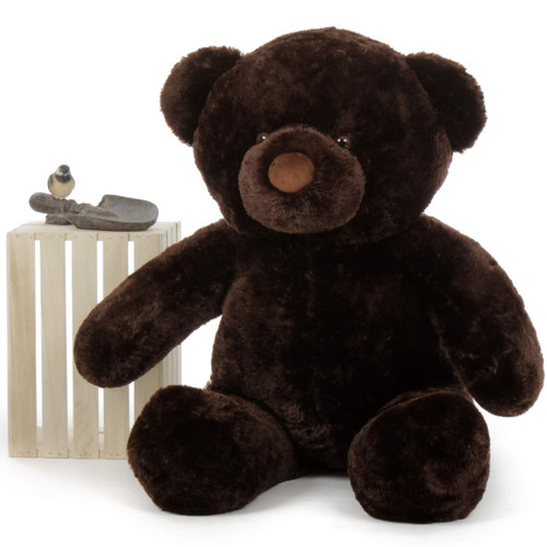 Munchkin Chubs Adorable Teddy Bear 48 inches
