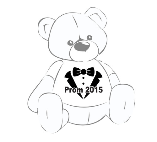 Giant Teddy Personalized Bear T-shirts Life Size Teddy Bears