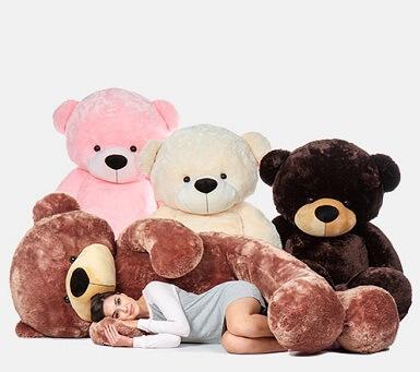7ft Teddy Bear