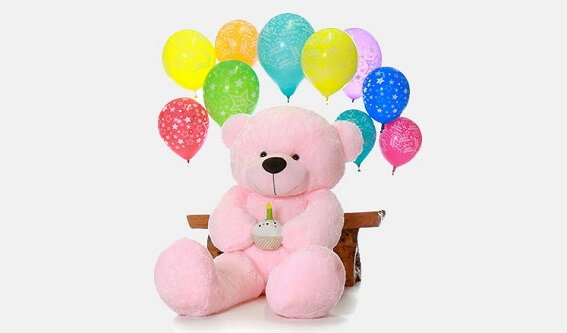 Teddy Bears for Occasions