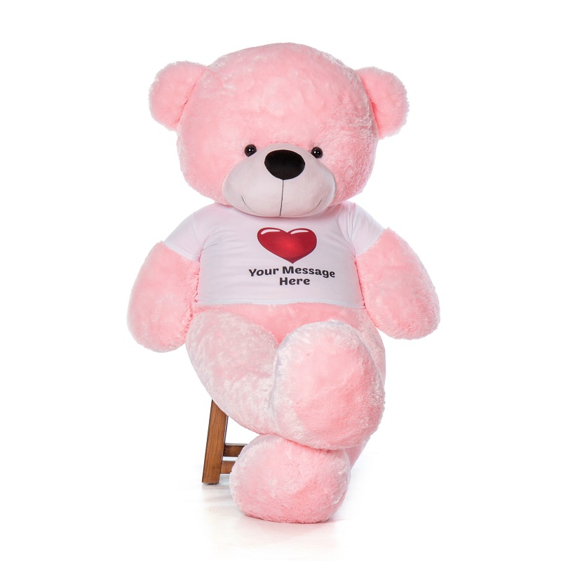life-size-pink-teddy-bear-lady-cuddles-72in-in-personalized-t-shirt.jpg