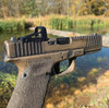 Glock RMS Optic cut