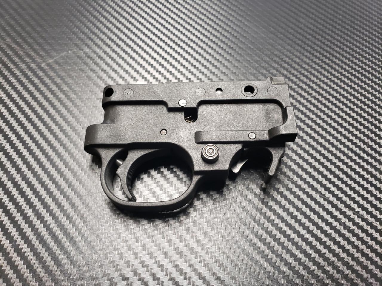 Tier 3 (Basic) Ruger 10/22 Trigger Work