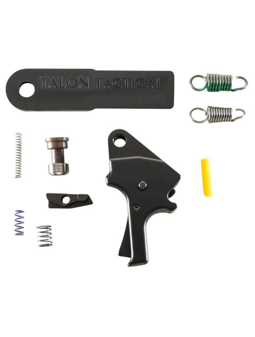 M&P Forward Set Trigger Kit with Install