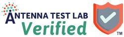 Antenna Test Lab verified