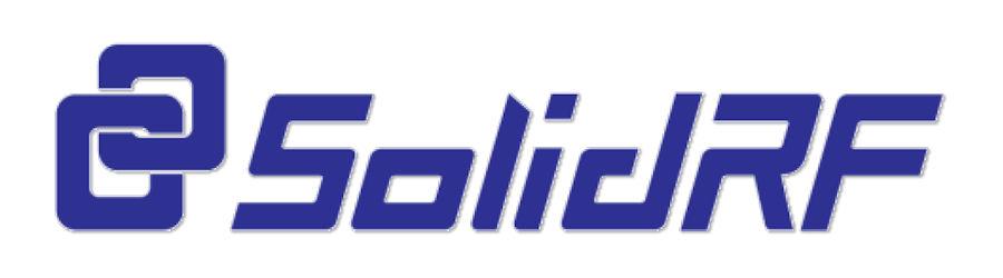 SolidRF Logo