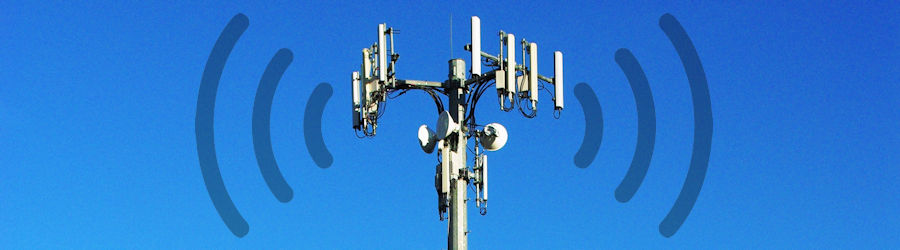 Cell signal booster solutions for all major carriers from Powerful Signal