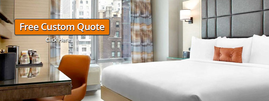 Keep your hotel customers coming back! Boost your cellular strength quickly and cost-effectively with lifetime support from Powerful Signal.