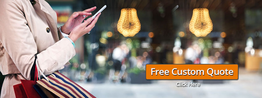 Keep your customers in your business! Boost your cellular strength quickly and cost-effectively with lifetime support from Powerful Signal.