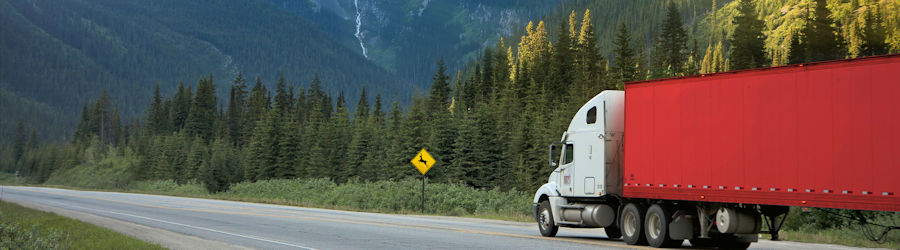 Cell phone signal booster systems for OTR trucks, commercial vehicles, and fleet vehicles from Powerful Signal